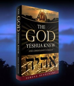 God Yeshua Knew wordpress